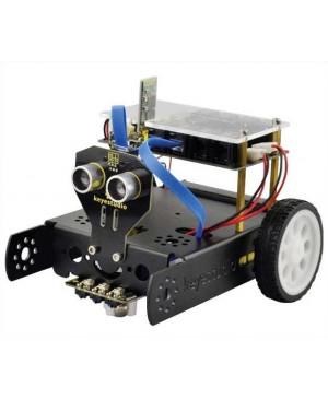 Education STEM Bot Kit With Bluetooth Z6452