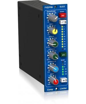 Midas 500 Series Compressor/Limiter with Dynamic Presence Control 522V2