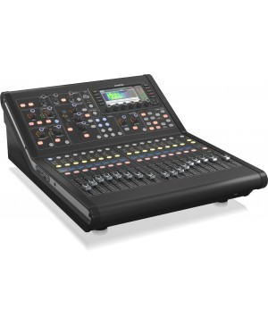 Midas Digital Console, 40 Input Chs, 16 PRO Mic Preamps, 25 Mix Buses M32RLIVE