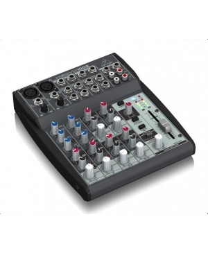 Behringer 1002 10-Input 2-Bus Mixer,XENYX Mic Preamps