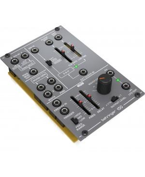Behringer 150 Analog Ring Modulator/Noise/S&H/LFO Module For Eurorack