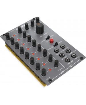 Behringer 182 Analog Sequencer Module for Eurorack
