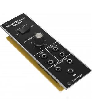 Behringer 902 Analog VCA Module For Eurorack