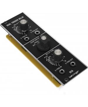 Behringer 911A Analog Dual Trigger Delay Module For Eurorack