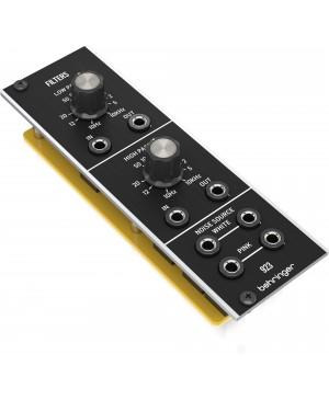 Behringer 923 Analog Dual Filter Module For Eurorack