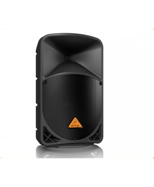Behringer B112D Active 304mm 1000W Bi-Amped DJ Speaker