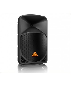 Behringer B112W Active 304mm 1000W PA Speaker, Bluetooth