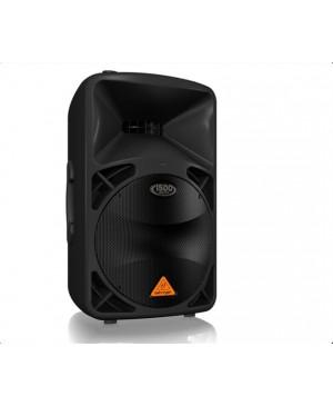 Behringer B612D Active 30cm 1500W DJ Band Stage Speaker