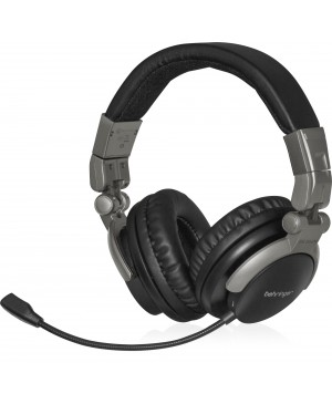Behringer BB560M Wireless Headphones with Microphone