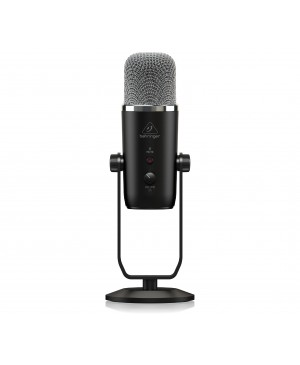 Behringer Bigfoot USB Studio Condenser Microphone BIGFOOT