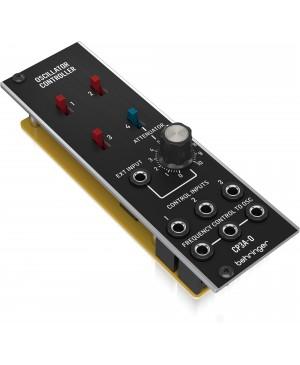 Behringer CP3A-O Analog Oscillator Controller Module For Eurorack