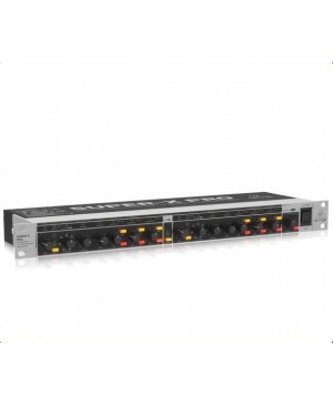 Behringer CX3400 V2 Stereo/2/3/4-Way/Mono Crossover