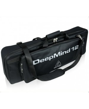 Behringer Deluxe Water Resistant Bag for DEEPMIND 12