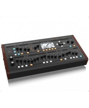 Behringer DEEPMIND 12D 12-Voice Polyphonic Desk Synthesizer