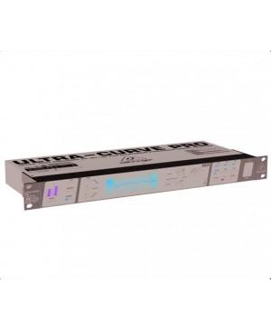 Behringer DEQ2496 24-Bit/96 kHz Equalizer,Feedback Destroy