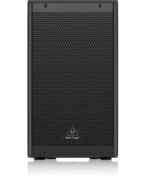 Behringer DR110DSP Active 1000 Watt 25cm PA Speaker System, DSP, 2 Channel Mixer