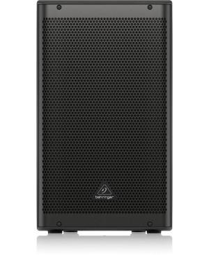 Behringer DR112DSP Active 1200 Watt 30cm PA Speaker System, DSP, 2 Channel Mixer