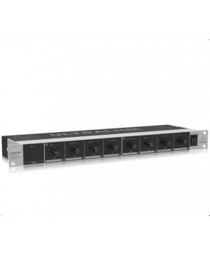 Behringer DS2800 2 Input 8 Output Distribution Splitter