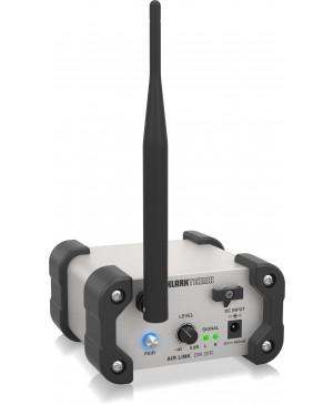 Klark Teknik DW20R 2.4 GHz Wireless Stereo Receiver