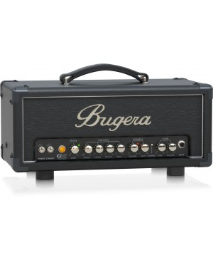 Bugera G5 Infinium Tube Amplifier Head,5W,EQ,Reverb