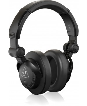 Behringer HC200 High-Quality Professional DJ Headphones