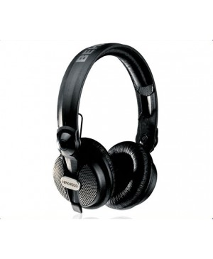 Behringer HPX4000 Closed-Type High-Definition DJ Headphones