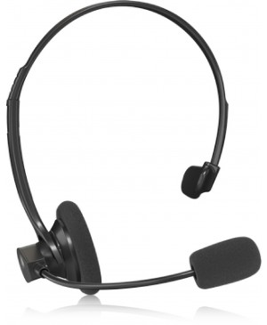 Behringer HS10 USB Mono Headset with Mic