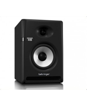 Behringer K5 Bi-Amped 13cm Studio Monitor,Waveguide Tech