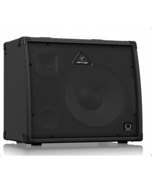 Behringer KXD12 600W 4Ch Keyboard Amplifier,30cm Speaker