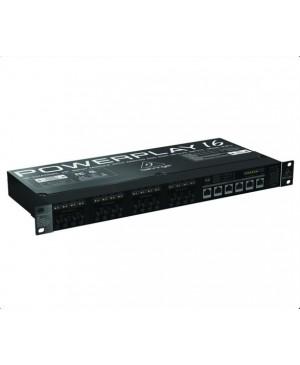 Behringer P16-I 16-Channel 48cm Input Module,Analog,ADAT