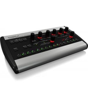 Behringer P16-M Powerplay 16 Ch Digital Personal Mixer