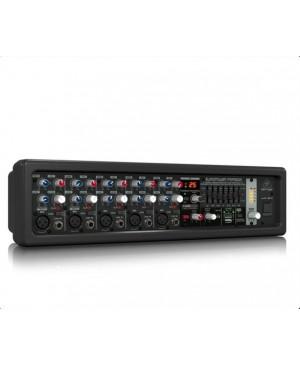 Behringer PMP550M 500 Watt 5-Ch Powered Mixer,Multi-FX