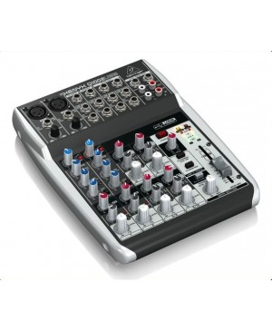 Behringer Q1002USB 10-Input 2-Bus Mixer,XENYX Preamps