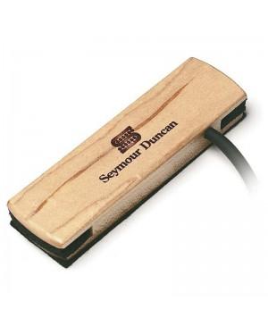 Seymour Duncan Acoustic Guitar Pickup SA 3SC Single Coil Woody