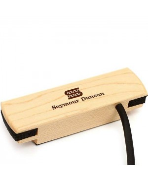 Seymour Duncan Acoustic Guitar Pickup SA 3HC Hum Canceling Woody