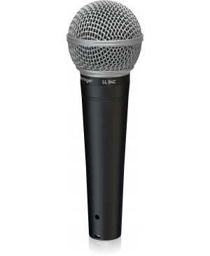 Behringer SL-84C Dynamic Cardioid Microphone