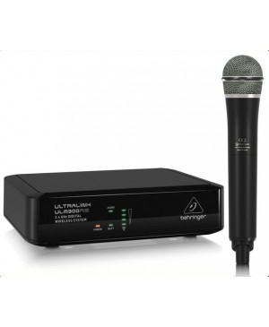 Behringer ULM300MIC Digital Wireless Handheld Microphone