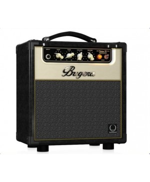 Bugera V5 INFINIUM Tube Amplifier Combo,5-Watt