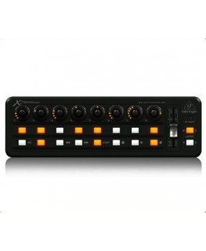Behringer X-TOUCH-MINI Compact Universal USB Controller