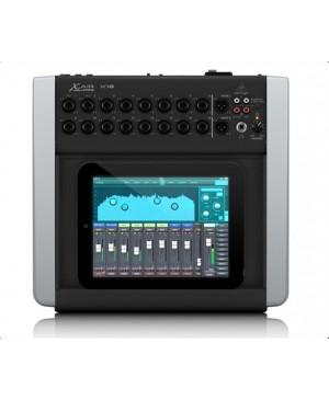 Behringer X18 18-Ch,12-Bus Digital Mixer 4 Tablets