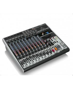 Behringer X1832USB 18-Input 3/2-Bus Mixer,XENYX Preamps