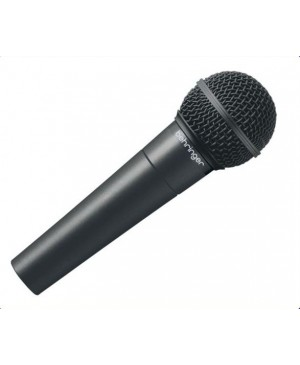 Behringer XM8500 Dynamic Cardioid Vocal Microphone