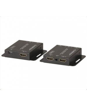 50m 1080p HDMI Cat5e/Cat6 Extender, Infrared