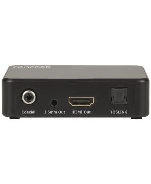 Concord HDMI Audio Extractor CEX1W20B4K-A AC5030