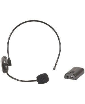 Digitech UHF Headset Wireless Microphone Kit AM4051