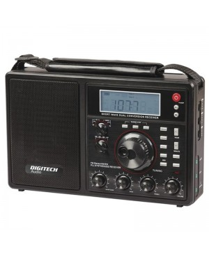 Digitech PLL World Band Radio, AM/FM/SW AR1748