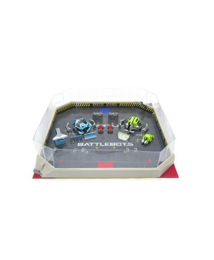 Battlebots Build Your Own Battlebots Arena Pro 2pk 413-6214 GT4252