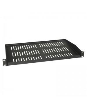 1U 1RU Unit Fixed Rack Shelf