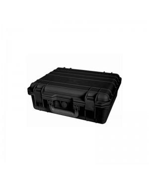 Digitech Instrument Case Abs, Purge Valve 430 X 380 X 154 HB6383