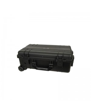 Digitech Instrument Case Abs, Purge Valve 530 X 355 X 225 HB6387